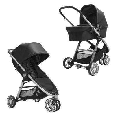 Duo City Mini2 3 ruote
