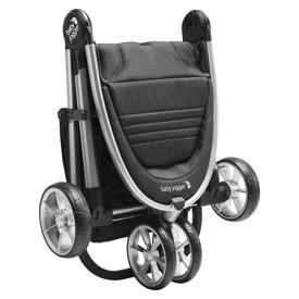 Duo City Mini2 3 ruote Opulent Black/Opulent Black