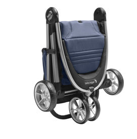 Duo City Mini2 3 ruote Storm Blue/Opulent Black