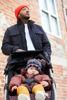 Duo City Mini2 3 ruote Brick Mahogany/Brick Mahogany
